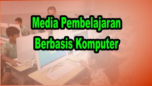 Wilbum Schramm mengelompokkan media pembelajaran menjadi dua kategori yaitu media modern (big media) dan media sederhana (little media). Media pembelajaran berbasis Komputer ini masuk dalam kategori media modern.