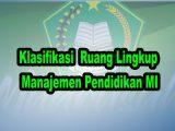 Klasifikasi-Ruang-Lingkup-Manajemen-Pendidikan-MI